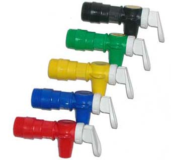SOLVENT TOUCH TAP (FIVE COLOURS)