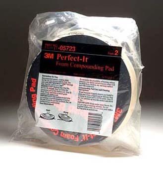 05723 Perfect-it™ Foam Comp. Pad