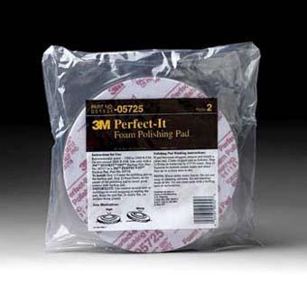 05725 Perfect-it™ Foam Polish. Pad