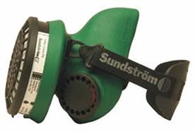 Sundström SR90-2 HALF MASK