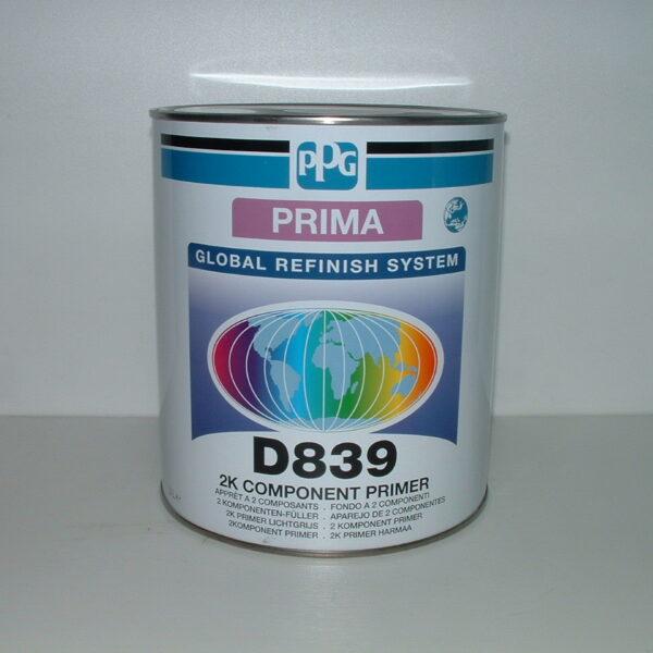 PPG D839