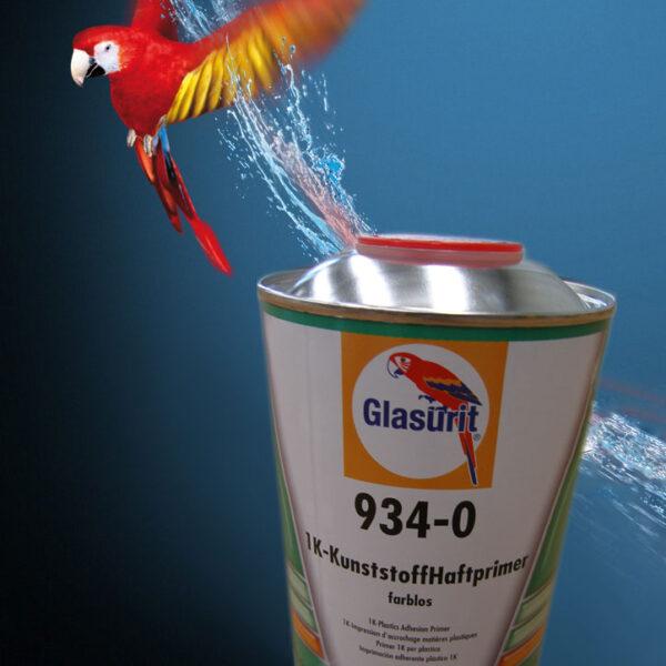 GLASURIT 934-0