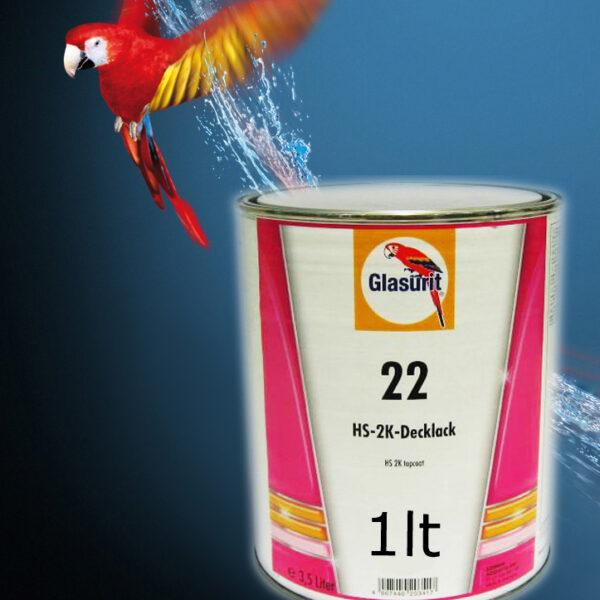 GLASURIT 22 LINE A105