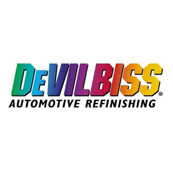 Global Autopaint brands, DeVILBISS