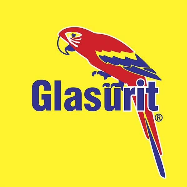 Global Autopaint brands, Glasurit